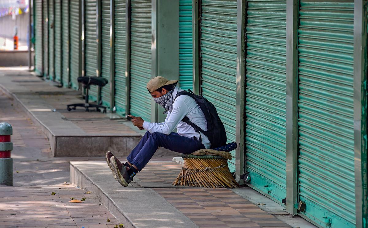 JantaCurfew : दिल्ली में जनता कर्फ्यू के दौरान छज्जे से NRC, NPR और CAA के खिलाफ विरोध प्रदर्शन की तैयारी