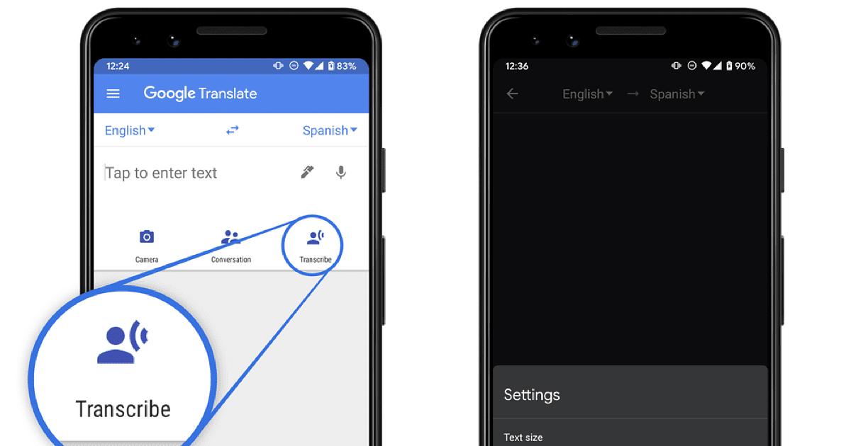 Google का नया फीचर, बोल कर ट्रांसलेट कर लें कोई भी भाषा