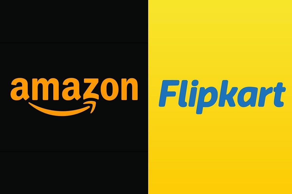 CoVID19 India Lockdown का असर : Flipkart ने सेवाएं रोकीं, Amazon ने लिया यह बड़ा फैसला