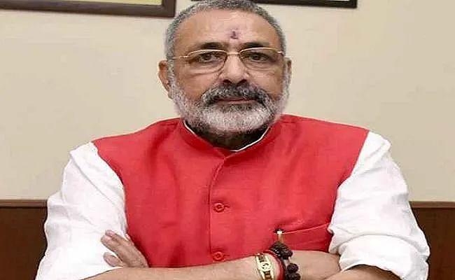 लालू यादव के Viral Audio पर बिहार में सियासत तेज, गिरिराज सिंह ने कहा एक बार फिर दिखा जंगल राज का ट्रेलर