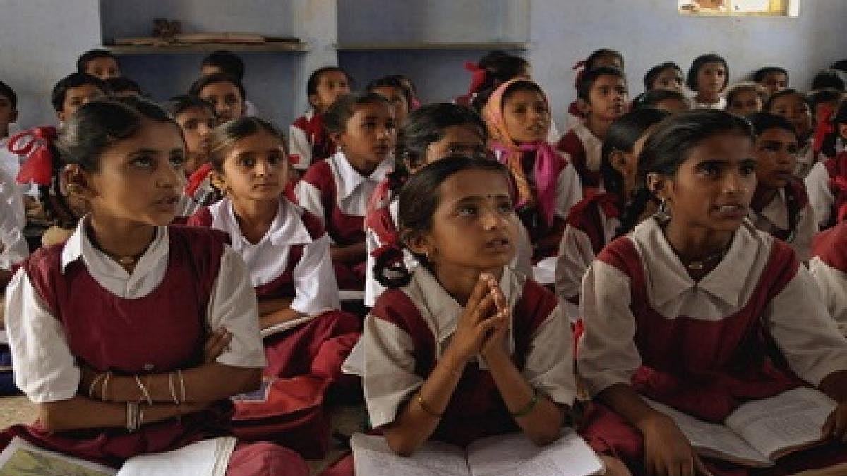 दिल्ली के स्कूलों में अब 'देशभक्ति पाठ्यक्रम',  शहीदों को जानेंगे बच्चे, सीएम अरविंद केजरीवाल ने लाया ये बदलाव