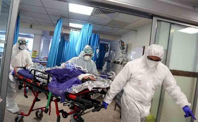 Coronavirus UP News Update : यूपी में कोरोना वायरस संक्रमण से 24 और लोगों की मौत, मरने वालों की कुल संख्या 800 के पार