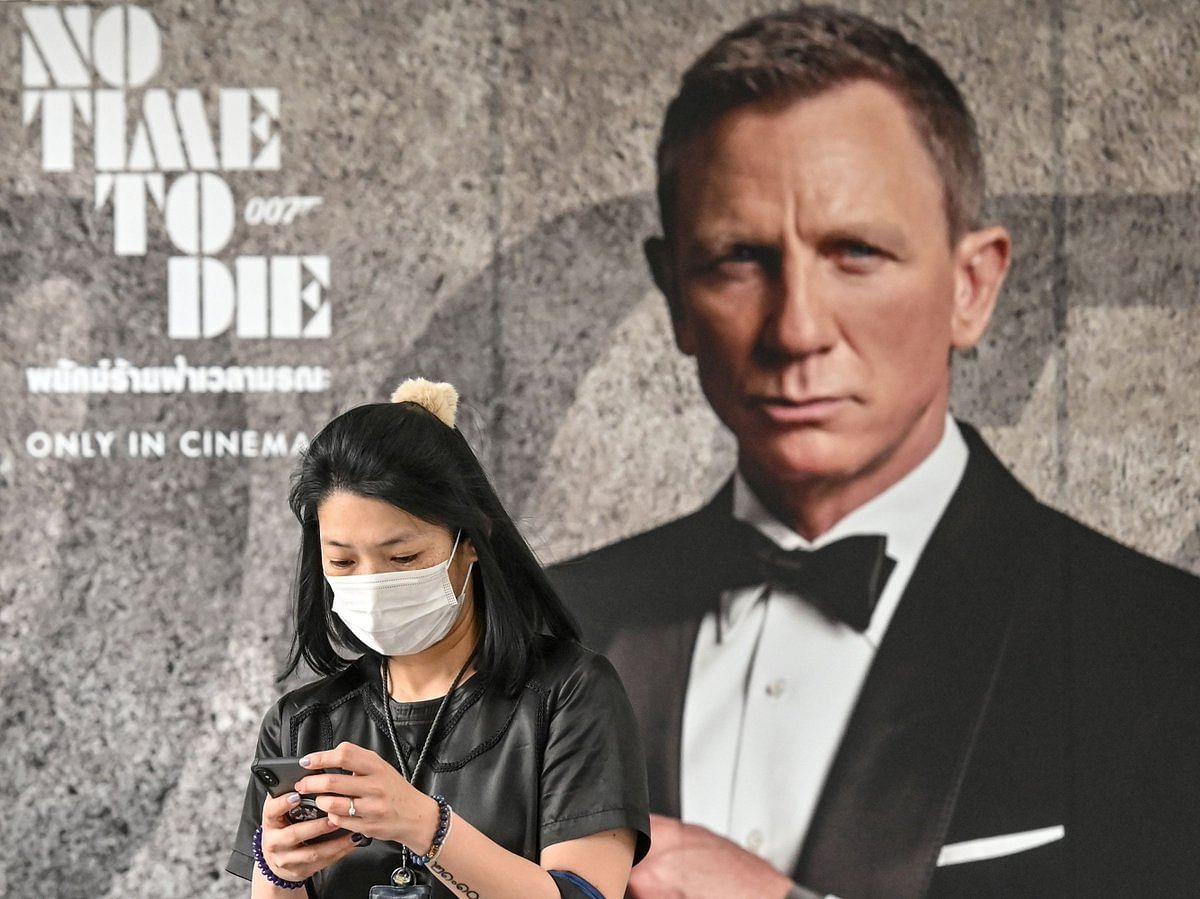 No Time To Die: जेम्स बॉन्ड पर कोरोना वायरस का कहर, रिलीज डेट सात महीने टली