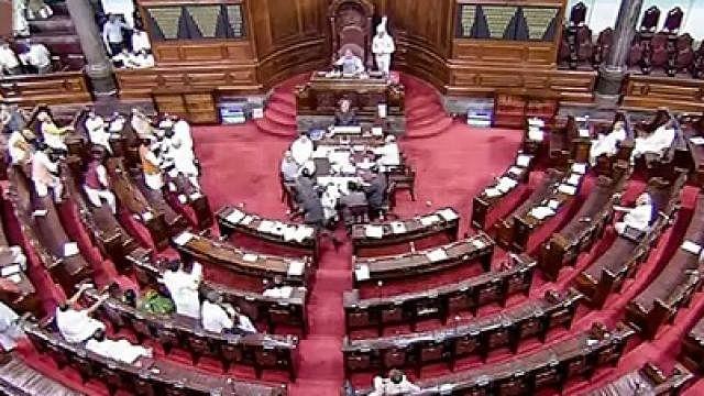 कोरोना वायरस को लेकर राज्यसभा में चिंता, संसद सत्र जल्दी स्थगित किए जाने की हुई मांग