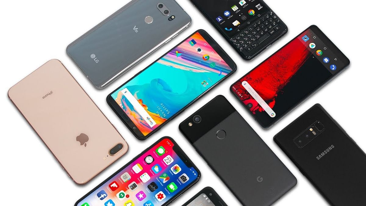 Coronavirus का आतंक : स्मार्टफोन की बिक्री 38% गिरी; Samsung Oppo Vivo के प्लांट भारत में बंद, महंगे होंगे हैंडसेट्स