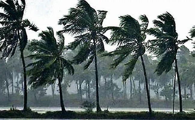 मौसम में बदलाव, बिहार में आज हो सकती है बारिश