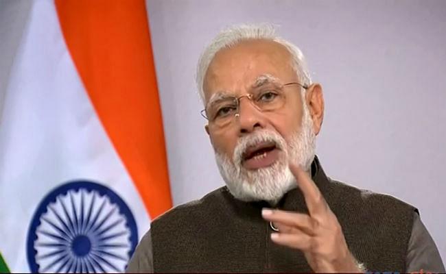 #Coronavirus की स्थिति जानने के लिए PM Modi ने की समीक्षा बैठक, मंत्रियों और अधिकारियों के दिये जरूरी निर्देश