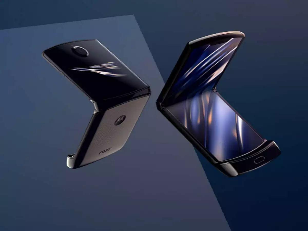 Moto Razr Jio eSIM: मोटोरोला रेजर ई-सिम पर मोबाइल सेवा देगी जियो