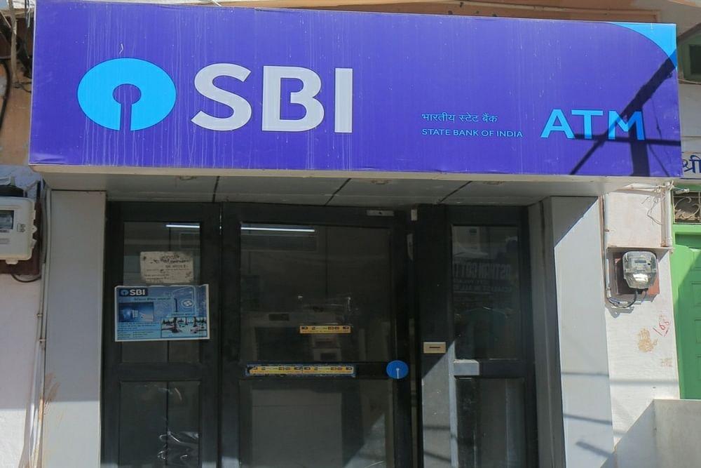 Jamshedpur : देश के सबसे बड़े सरकारी बैंक SBI की 55 एटीएम से छेड़छाड़!