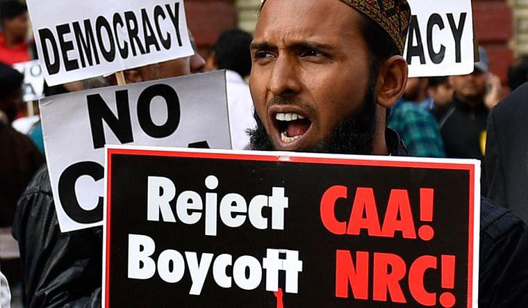 एनपीआर, सीएए के खिलाफ माकपा का प्रदर्शन 23 मार्च काे