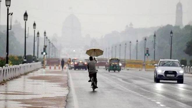 Weather Alert LIVE: दिल्ली में पिछले छह महीने में पीएम 10 का स्तर सबसे कम