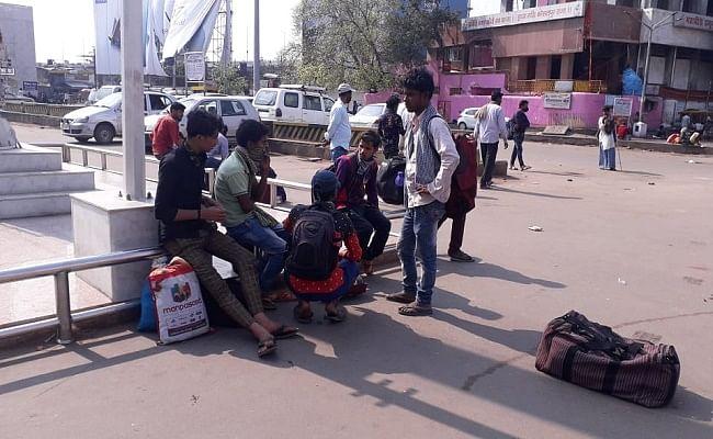 बिहार में लॉकडाउन का उल्लंघन करने वालों के खिलाफ सख्त कार्रवाई के मूड में प्रशासन