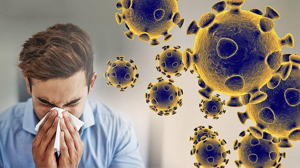 Coronavirus Pandemic : ISRO की मदद से कोविड-19 का होगा खुलासा, पोर्टल से होगी निगरानी