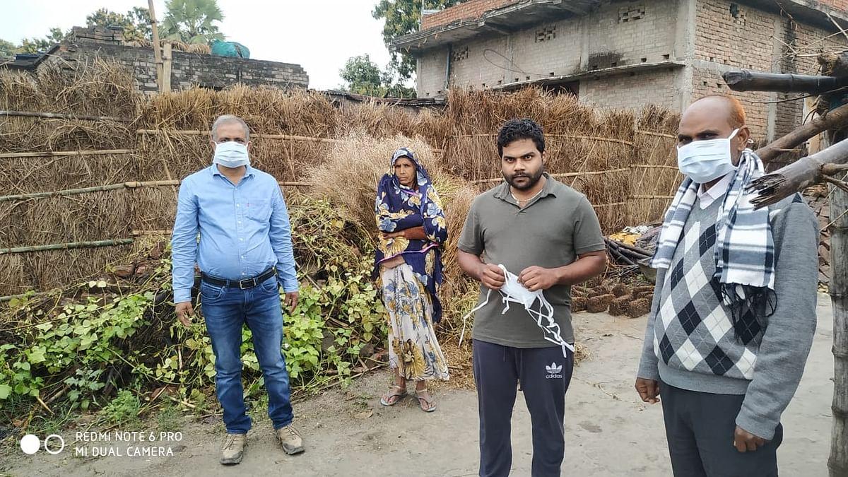 Coronavirus In Bihar: विदेश से आए 43 कोरोना संदिग्ध अस्पताल से लापता, जानिए बिहार में कितना है खतरा