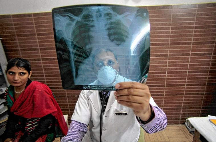 गिरिडीह में 3135 टीबी के मरीज