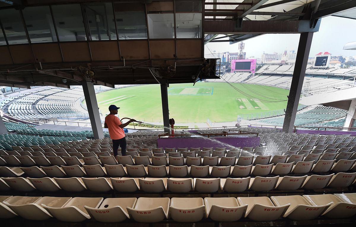 Corona virus Pandemic : आईपीएल के सारे शिविर आगामी सूचना तक रद्द, घर लौटेंगे खिलाड़ी