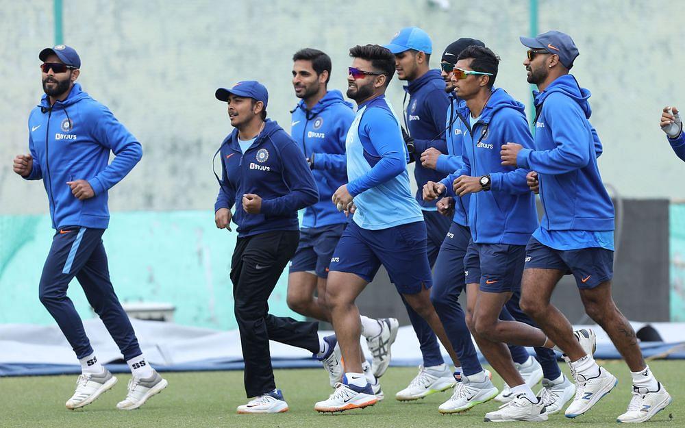 BCCI का बड़ा फैसला-टीम में एंट्री के लिए पास करना होगा ये नया फिटनेस टेस्ट, कुछ मिनटों में दौड़ना होगा दो किमी