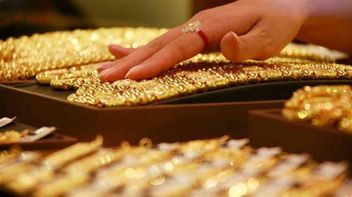 Gold Rate Today : वायदा बाजार में एक बार फिर टूटी सोने की कीमत, Corona crisis में निवेश का बेहतर विकल्प