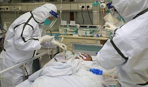 यूपी में कोरोना वायरस के 371 नये मामले सामने आये