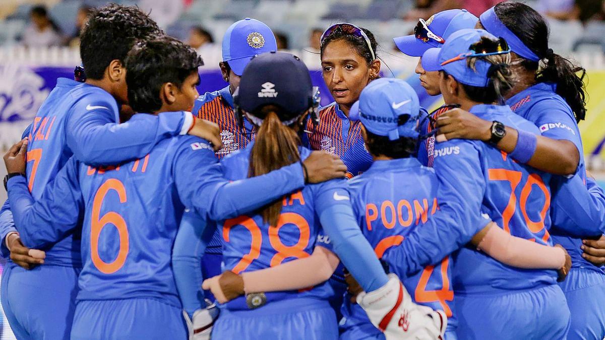 ICC women T-20 World Cup : 5 मार्च को सेमीफाइनल में भारत और इंग्लैंड के बीच टक्कर