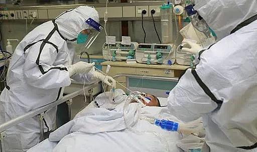 Coronavirus Lockdown in Bihar, Live Updates : पटना एम्स में कोरोना संदिग्ध मरीजों में आयी कमी