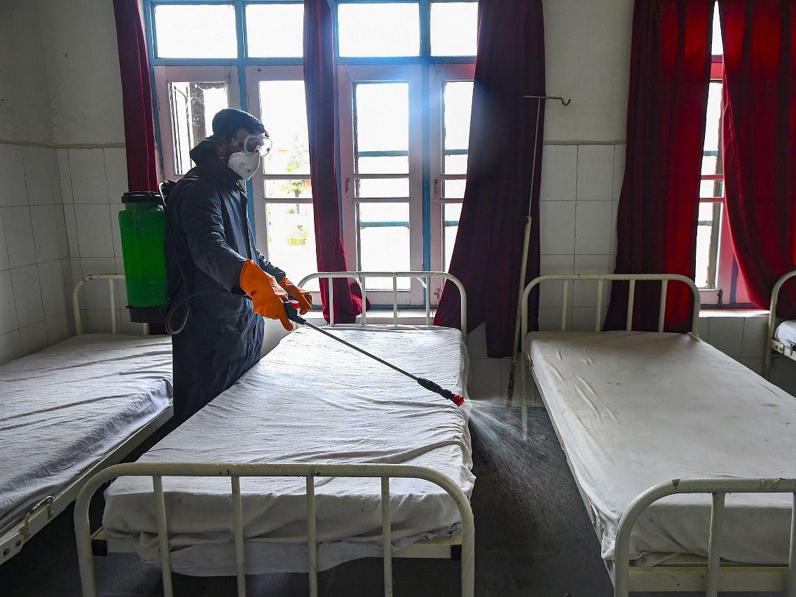 बिहार : बक्सर में 95 फीसदी ठीक हुए कोरोना मरीज, राज्य में अब तक 413 मरीज स्वस्थ होकर लौटे घर