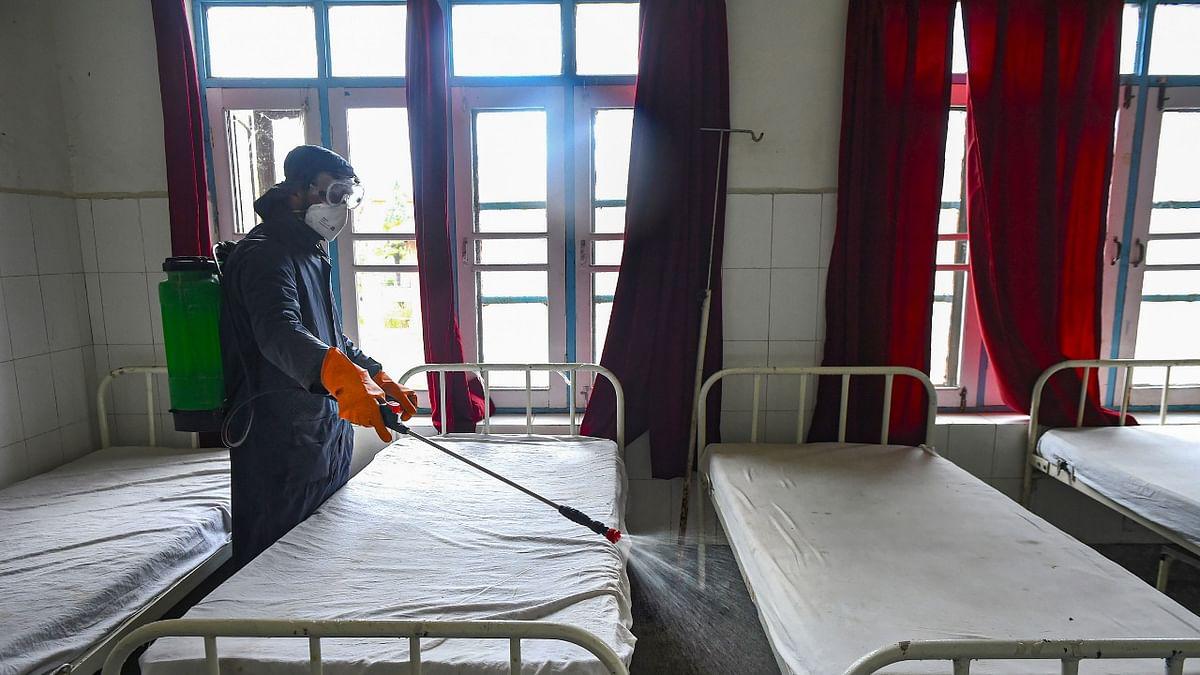 Coronavirus in Bihar: बिहार में एक दिन में आये कोरोना के रिकॉर्ड मामले, अब तक 73 % मरीज हुए ठीक