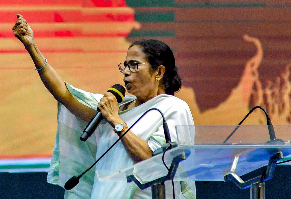 राज्यपाल जगदीप धनखड़ का सरकार पर हमला, कहा - ओछी राजनीति कर रहीं ममता, मीडिया को धमकाना बंद करें
