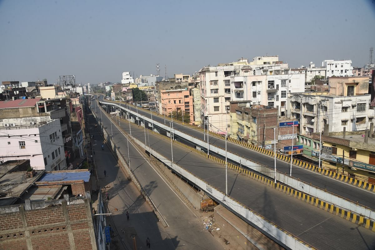 Coronavirus Outbreak, Lockdown in Bihar LIVE Updates: बिहार के जमुई में भी लॉकडाउन की घोषणा