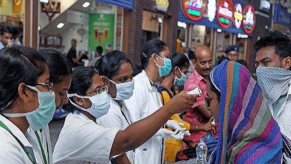 कोरोना से जंग : बिहार सरकार का बड़ा ऐलान, घर बैठे ही मिलेगी मेडिकल सुविधा, जानें कैसे...