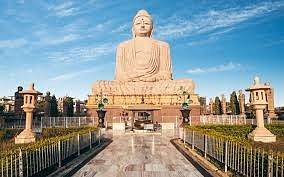महाबोधि मंदिर में आज मनाया जायेगा बुद्ध जयंती समारोह