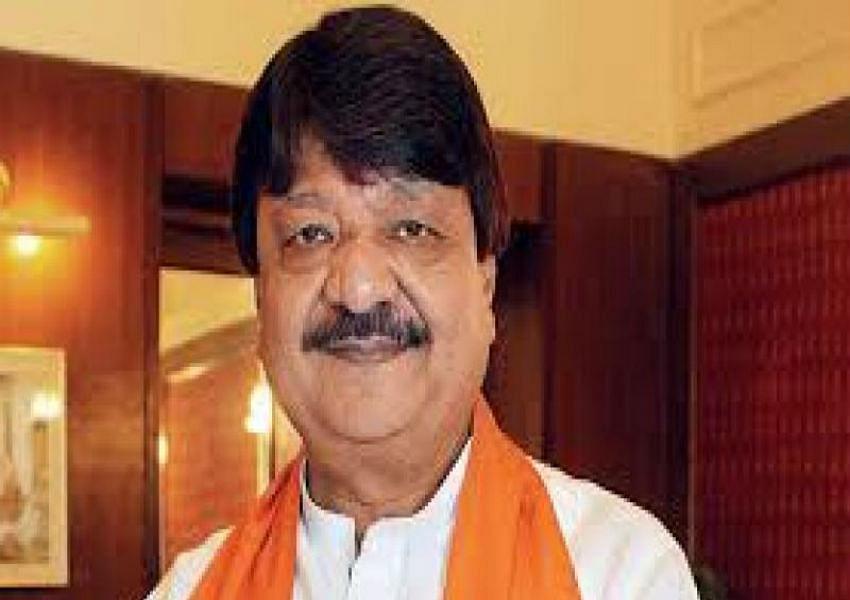 Political crisis in MP : विजयवर्गीय का कांग्रेस पर वार, सिंधिया ने घोर उपेक्षा से आहत होकर देश हित में उठाया कदम