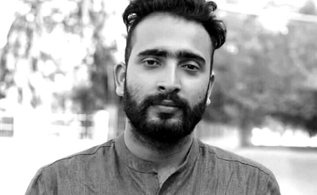 छात्र जेडीयू नेता कन्हैया कौशिक की हत्या का आरोपी दिल्ली एयरपोर्ट से गिरफ्तार