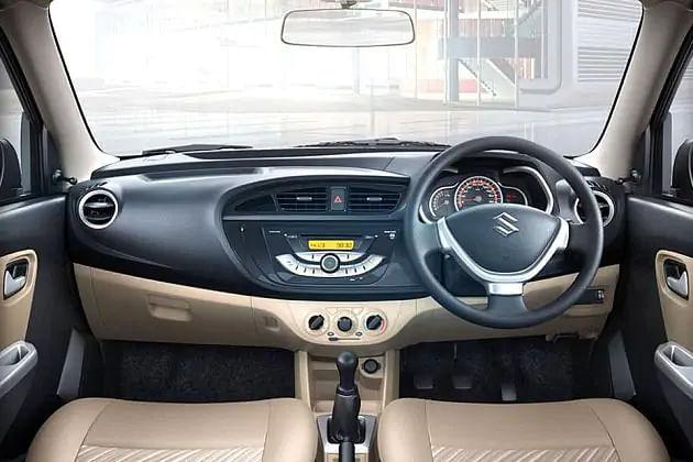 Maruti Suzuki की सबसे ज्यादा बिकने वाली यह कार अप्रैल से हो जाएगी बंद