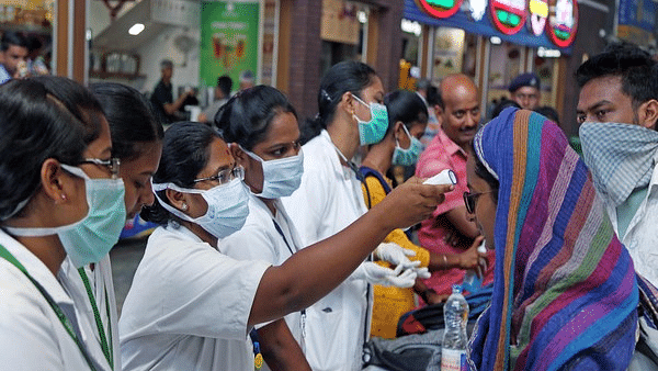 Coronavirus in Bihar, Updates : बिहार में 151 नए कोरोना मरीजों की हुई आज पहचान, संक्रमितों की संख्या हुई 4096