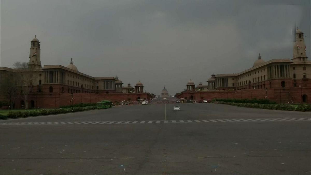 Weather Forecast Live : बदला मौसम का मिजाज, दिल्ली NCR में बारिश शुरू, जानें अन्य जगहों का हाल