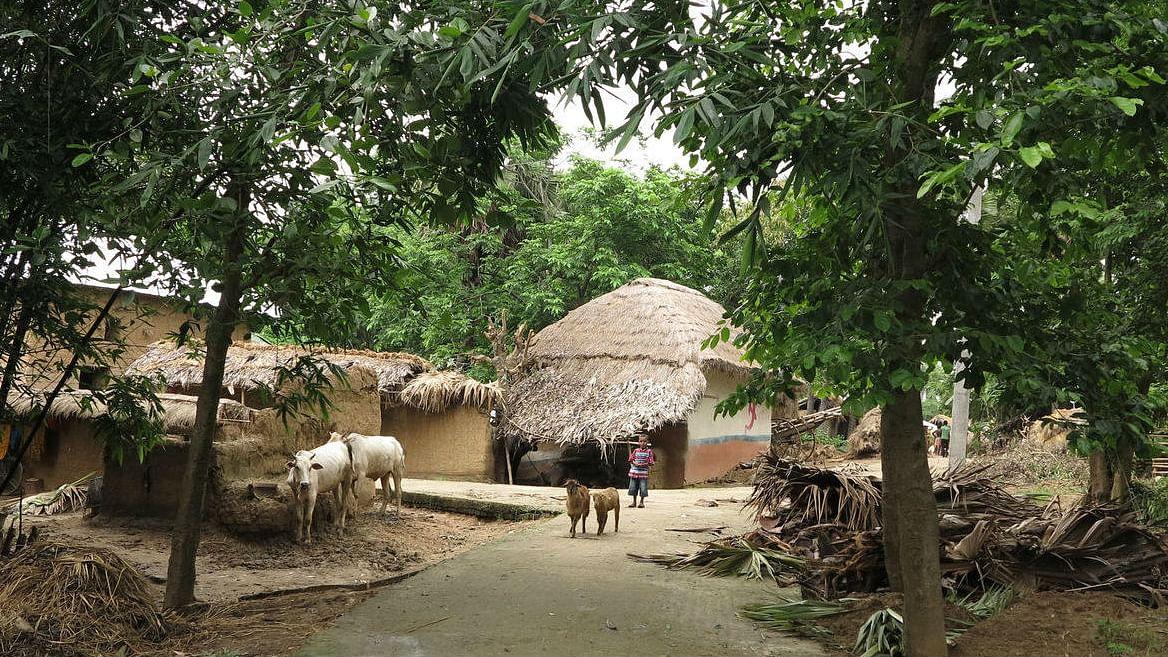 गांव से परदेस तक संकट
