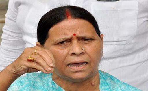लॉकडाउन उल्लंघन में राबड़ी देवी और तेजस्वी समेत 92 राजद नेताओं के खिलाफ प्राथमिकी