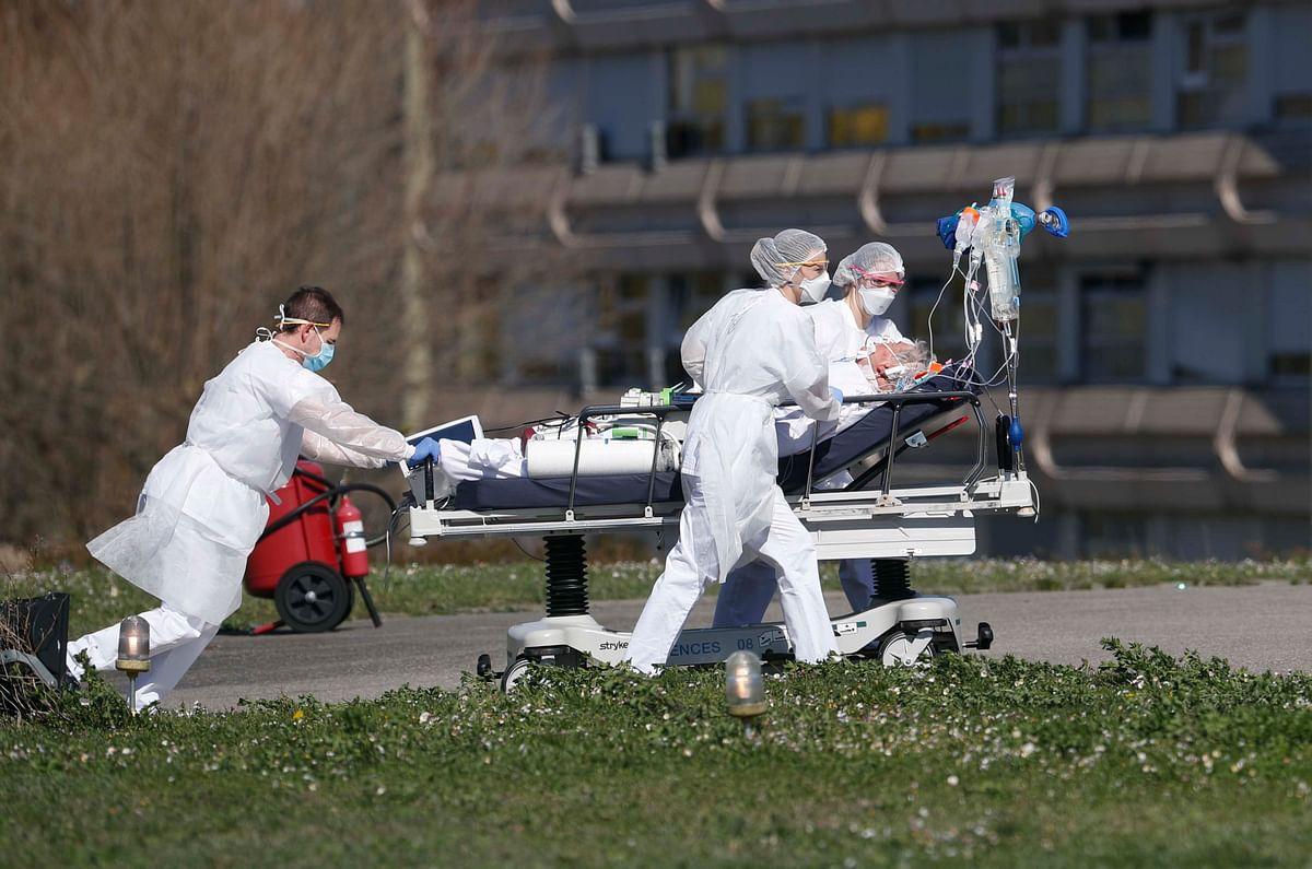 Coronavirus Outbreak : कोरोना वायरस को लेकर फैली अफवाह, 300 लोगों की मौत, 1000 बीमार