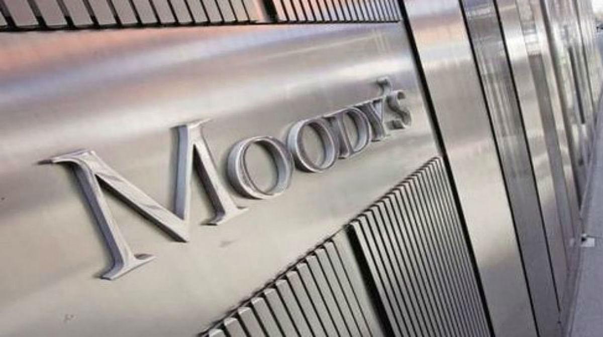 कोरोना के कहर का असर : मूडीज ने 2020 के लिए भारत की आर्थिक वृद्धि का अनुमान किया 5.3 फीसदी