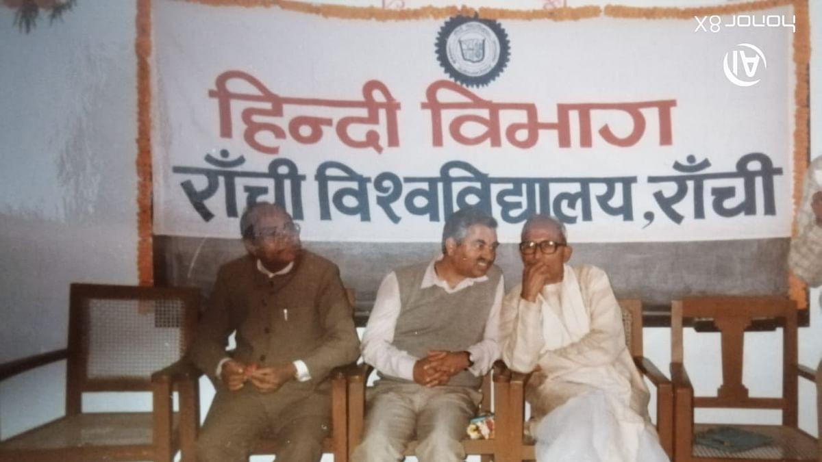 श्रद्धांजलि : डॉ श्रवण कुमार गोस्वामी एक स्वाभिमानी लेखक, सामाजिक मुद्दों को बनाया अपनी रचना का केंद्र