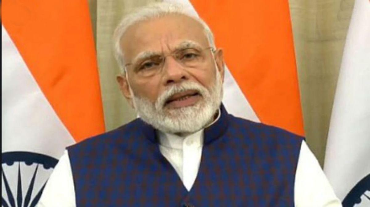 पीएम मोदी कल पटना और भागलपुर में करेंगे गंगा पर नए पुलों का शिलान्यास, इन जिलों में नए सड़कों का निर्माण कार्य भी होगा शुरू...