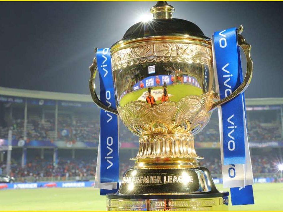 IPL 2020: VIVO की जगह लेने वाली टाइटल स्पॅान्सर के साथ 4 महीने के लिए ही होगा करार
