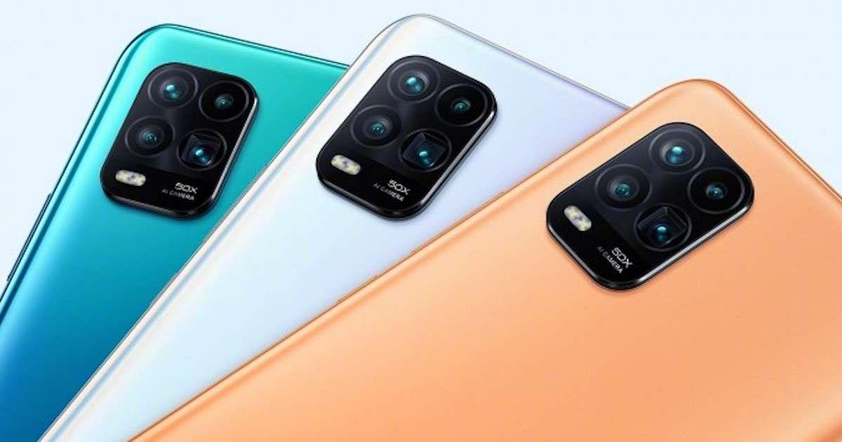 Mi 10 Youth Edition 5G : नये क्वाड कैमरा सेटअप और दमदार प्रोसेसर के साथ सस्ता स्मार्टफोन लायी Xiaomi