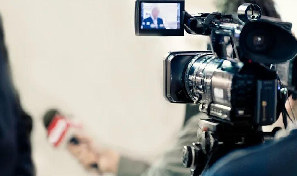 मुंबई के बाद अब चेन्नई में समाचार चैनल में काम करने वाले 25 लोग कोरोना पॉजिटिव