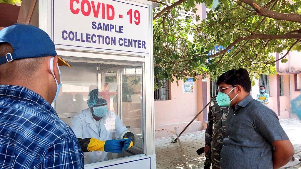 Coronavirus in Jharkhand LIVE Update : झारखंड में 19 जुलाई को कोरोना के 137 नये मामले सामने आये, हजारीबाग में एक की मौत