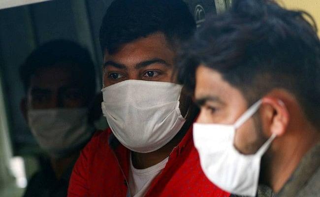 Coronavirus in UP : राज्य में कोरोना से मरने वालों की संख्या 500 के पार, अब तक 17,135 संक्रमित