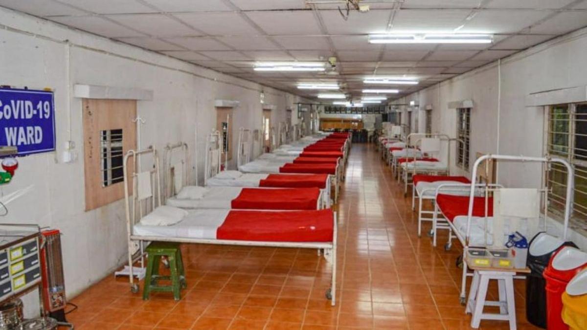 Covid19: झारखंड, बंगाल समेत आठ राज्यों में कोल इंडिया ने 1,509 क्वारेंटाइन बेड बनाये