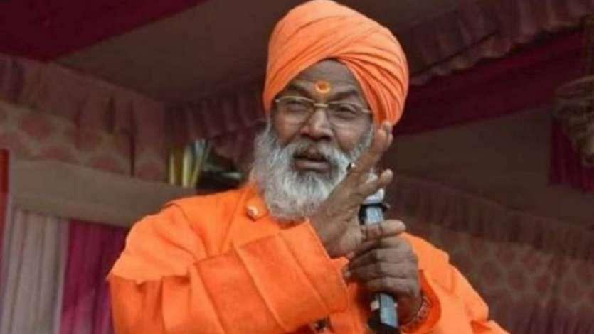 Palghar Mob Lynching: साक्षी महाराज की उद्धव को धमकी, दोषियों पर रासुका लगाओ नहीं तो नगा साधु दिखाएंगे तांडव