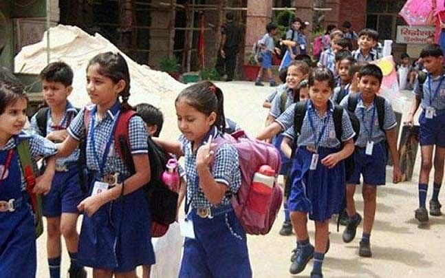 बिहार में कैच अप कोर्स एक अप्रैल से, कक्षा तीन से 12 तक के विद्यार्थियों को होगी ये सहूलियत